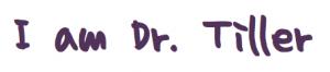 I Am Dr Tiller
